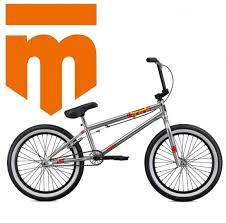 Mongoose Legion L100 Bike 2019 Bmx Bmx Bike