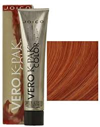 Joico Vero K Pak Hair Color 7for