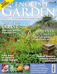 best gardening magazines. Modren Magazines The English Garden Magazine  10 Best  Gardening Magazines Magazinecouk And Best Gardening Magazines