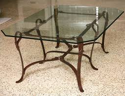 iron coffee table graceful elegance of wrought iron coffee table legs round metal coffee table uk