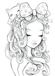 Anime Coloring Pages To Print Fairy Tail Anime Coloring Pages Barbie