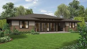contemporary ranch house plans. Contemporary House Ranch Home Plans 1247 The Dallas Throughout Contemporary House M