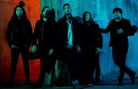 of mice men issue statement about austin carlile s departure recommended austin carlile leaves of mice men