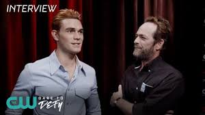 Video Iheartradio Music Festival 2018 Backstage With Kj Apa Luke