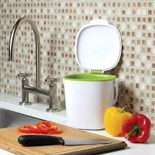 kitchen composting containers compost containers for kitchen can place on counter top or under sink until