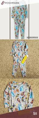 Target Pajamas Size Chart Beat Bugs 2 Piece Pajamas 12 Months Nwt Nwt In 2018 My