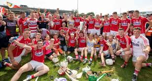 cork celebrate their 2018 munster sfc victory photograph morgan treacy inpho