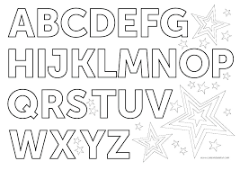 B Lowercase Alphabet Coloring Pages Queenandfatchefcom