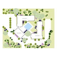 Commercial Landscape Design Plans Commercial Landscape Design