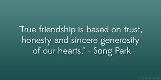 Quotes About Honesty In Friendship Magnificent Quotes About Honesty In Friendship Amusing 48 Sensible Quotes About