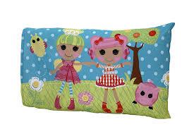 Lalaloopsy Bedroom Amazoncom Lalaloopsy Sew Cute 4 Piece Toddler Set Toddler