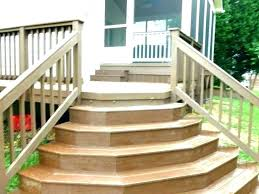 outdoor wooden stairs wooden outdoor steps outdoor wood stair railing outdoor stair railing ideas