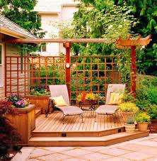 patio deck decorating ideas. Deck Decorating Ideas Patio Modern For Home Back On A .