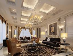 Classic Style Interior Design Collection Best Decoration