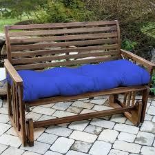 patio bench cushions patio bench cushions patio furniture cushions canada
