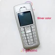 Refurbished Nokia 6230 Mobile Phone GSM ...