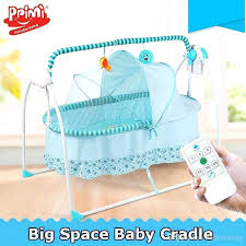 baby cradle swing fashion electrical baby crib baby cradle electric baby rocker rocking baby swing bed baby cradle swing