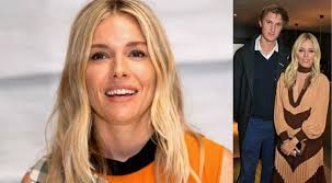 The loves, exes and relationships of sienna miller, listed by most recent. Sienna Miller Is Engaged To Her Boyfriend Lucas Zwirner Entertainment News Wionews Com