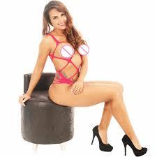 <b>Hot Sale Women</b> Sexy Lingerie Sleepwear Nightwear Body stocking ...