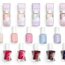Essie Gel Colors Chart Essie Nail Colors Nail Polish Nail Care Nail Art Best