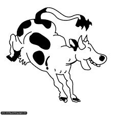 Vache 62 Animaux Coloriages Imprimer