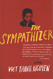 sympathizer by viet nguyen on bookdragon via bloom x jpg five paragraph essay about global warming