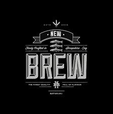 Graphic Design Telford Branding New Brew Kensa Creative Design Marketing