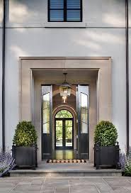 french country front doorRecreating Your Home with French Country Furniture  Home Bunch