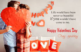 Love Valentines Day Quotes Best Happy Valentines Day Quotes For Husband Love Wishes Messages