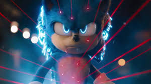 New Design For Sonic New Sonic The Hedgehog Trailer Shows Off The New Character
