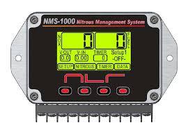 progressive nitrous controller nms 1000 nlr induction solutions progressive nitrous controller