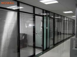 office partition wallsaluminum framedglass partitions aluminum office partitions
