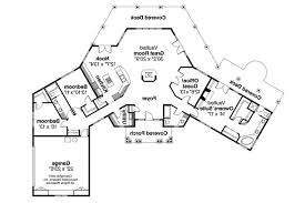 house plans for view river modern water lot small mountain floor craftsman house plan oceanview 10 258 flr lots 122