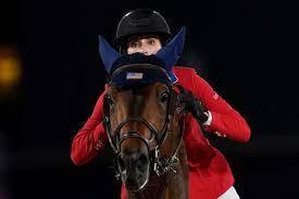 Tokyo Olympics: Jessica Springsteen ...