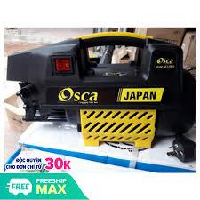 Máy rửa xe OSCA công suất mạnh
