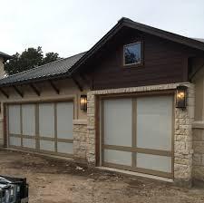 garage door design after new construction home with wood garage door opener repair austin tx psr page psrgaragedoors check out our portfolio of work