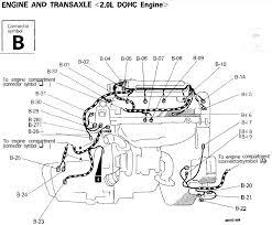 4g63 wiring diagram simple wiring diagram the 1990 engine control wiring harness dsmtuners home electrical wiring diagrams 1g el en zpsrc3bziej jpg
