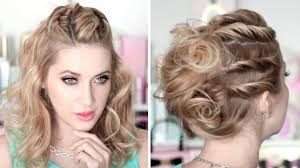88 Coiffure Simple Pour Mariage Invité Idees Coiffures