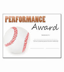 Free Softball Certificates To Print Lovely Best S Of