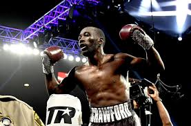 Bob Arum Furious With Terence Crawford ...