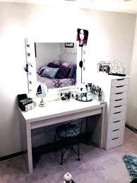 small vanity set small makeup table small makeup vanity gl makeup vanity set um size of