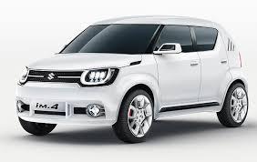 2018 suzuki 4x4. exellent suzuki dilansir dari worldcarfans suzuki im4 concept pertama diperkenalkan di  ajang geneva motor show tahun ini dan akan ditempatkan segmen crossover dengan  to 2018 suzuki 4x4