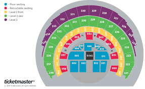 Wwe Live Seating Chart Wwe Live Seating Plan Hydro