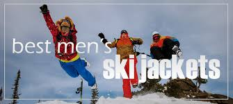 7 Best Men's <b>Ski Jackets</b> in UK for <b>2019</b> (September <b>Update</b>)