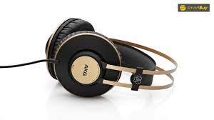 Tai nghe kiểm âm AKG K92 - SmartBuy JSC