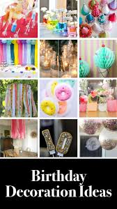 Call on 8459776398 for bookings. 12 Easy Diy Birthday Decoration Ideas 2021
