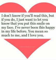 I Love You So Muchyou Do Make Me Very Happy I Love You Too
