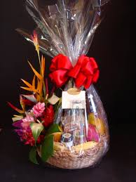 Gift Basket Wrapping Ideas Fruit Baskets Make A Great Get Well Gift Fresh Flowers