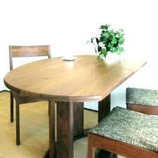 half round dining table half round dining table half moon table expensive half moon table l