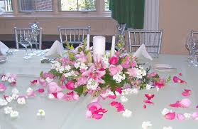 wedding flowers and special event